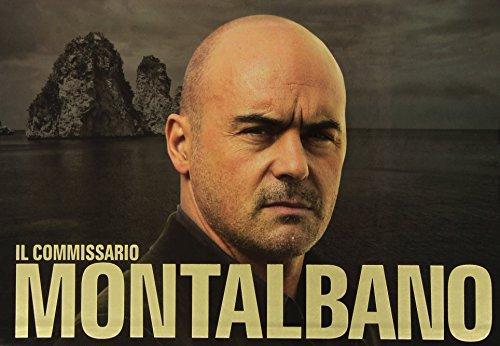 Il commissario Montalbano(special edition)