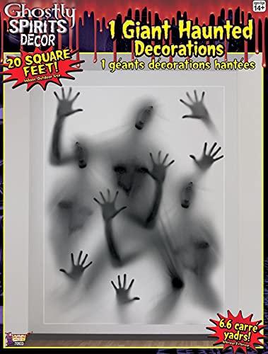 Forum Décorations de Silhouettes Terrifiantes - Taille Unique