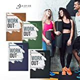 Zoom IMG-2 Aspire Products Workout Gym Log