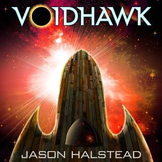 Voidhawk cover art