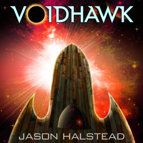 Voidhawk cover art