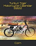 Tunturi Tiger Motorcycle Calendar 2022