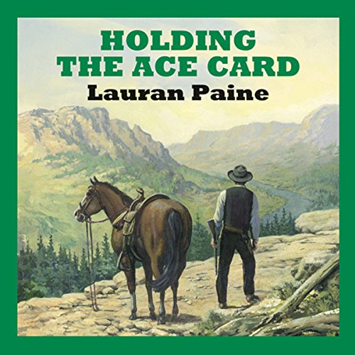 Holding the Ace Card cover art