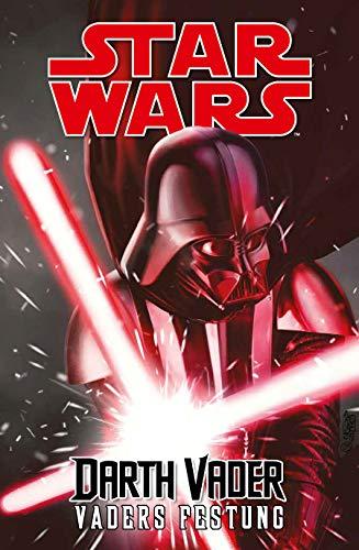 Star Wars Comics - Darth Vader (Ein Comicabenteuer): Vaders Festung