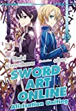 Alicization uniting. Sword art online (Vol. 14)