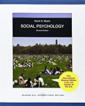 By David Myers - Social Psychology (11th Edition) (7.2.2012)
