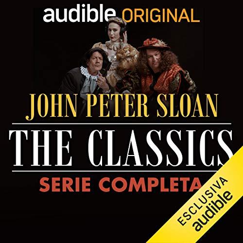 The Classics. Serie Completa Titelbild