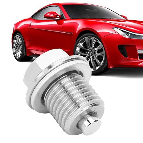 Suministros industriales de tornillos de cárter de aceite para automóvil Universal