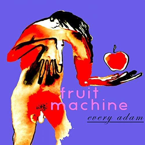 The Fruit Machine