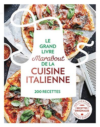 Quel Est Le Meilleur Livre De Cuisine Italienne Mademoiselle Web