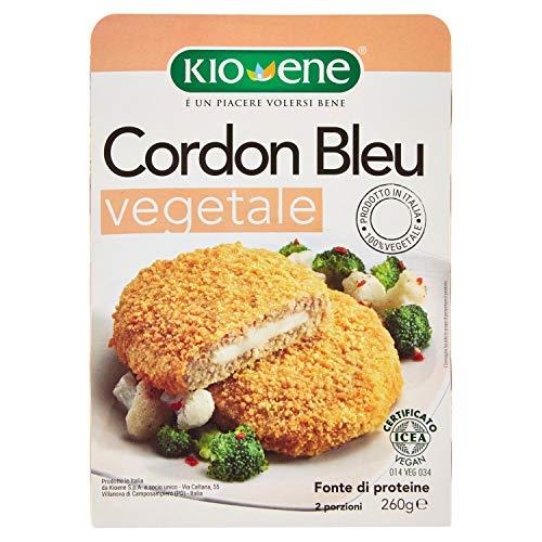 Kioene Cordon Bleu Vegetale, 260g