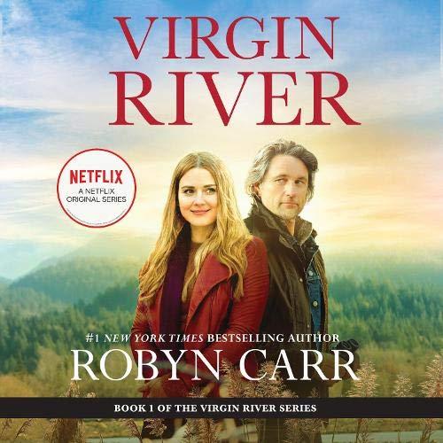 Virgin River Titelbild