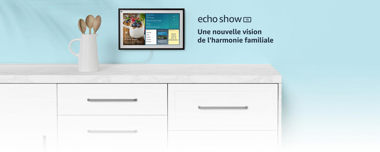 Echo Show 15