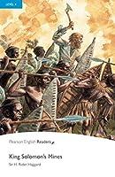 Penguin Readers: Level 4 KING SOLOMON'S MINES (Penguin Readers, Level 4)