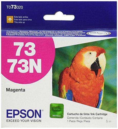 Epson Cartucho de Tinta color Magenta para Stylus 3900/4900/5900, T073320