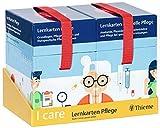 I care Lernkarten Pflege – Set (...