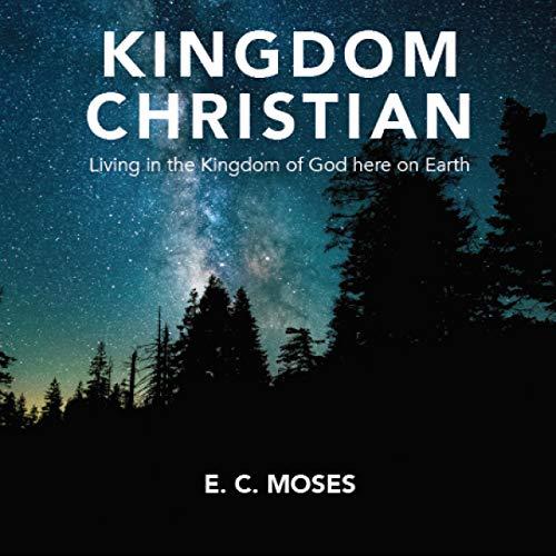 Kingdom Christian cover art