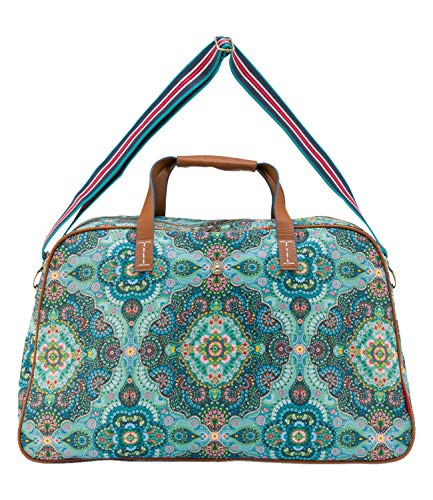 Pip Studio Wochenendtasche Moon Delight | Blue - Medium
