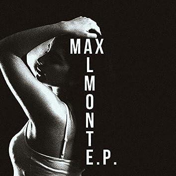 Max Almonte E.P.