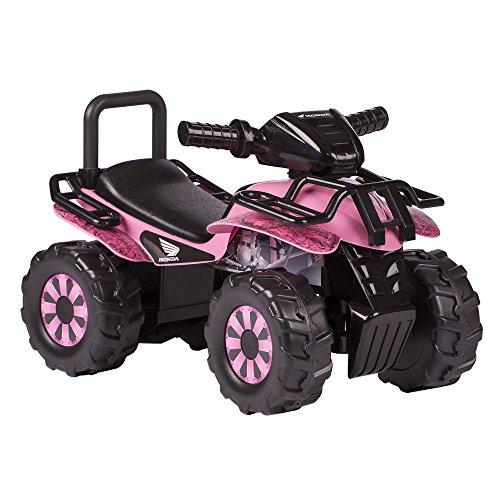 Honda Pink HD Camo Utility