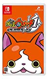 Yo-Kai Watch Yokai Watch 1 Nintendo Switch (Edición Japonesa) (Idioma Japonés)