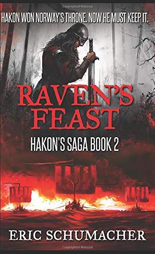 Raven's Feast: Pocket Book Edition (Hakon's Saga)