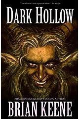 Dark Hollow Kindle Edition