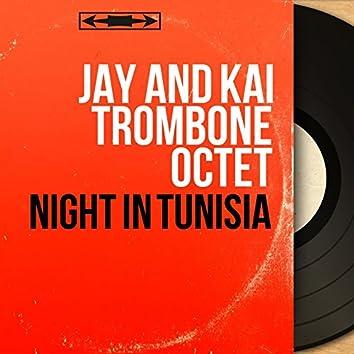 Night in Tunisia (feat. Hank Jones, Ray Brown, Osie Johnson) [Mono Version]