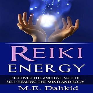 Reiki Energy cover art