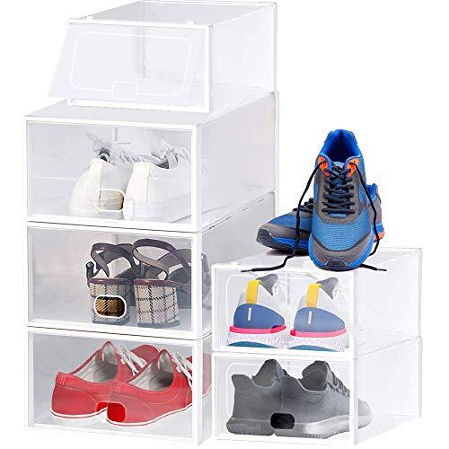 Cajas Organizadoras Zapatos Marca EMAGEREN