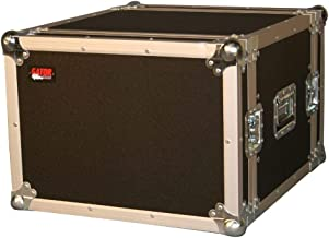 Gator cases G-TOUR Audio Road Rack with Heavy-Duty Tour Grade Hardware; 17