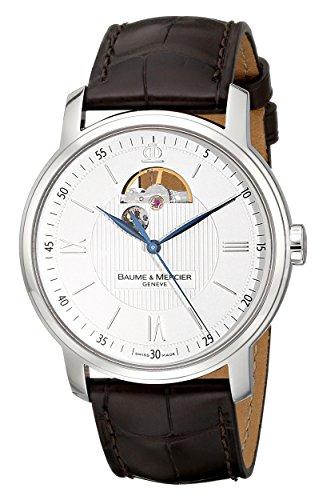 Baume & Mercier - -Armbanduhr- 8688