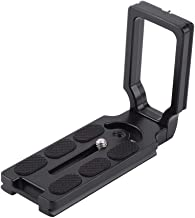 Simlug Quick Release Plate Shape Bracket Vertical Universal Quick Release Plate For Nikon DSLR Camera