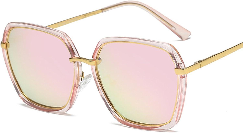 WEI Mode-Vielseitige Polarisierte Sonnenbrille-Temperament-Einfache Sonnenbrille-Mode-Uvschutz-Sonnenbrille Sonnenbrille-Mode-Uvschutz-Sonnenbrille Sonnenbrille-Mode-Uvschutz-Sonnenbrille B07H1WTP73  Neues Design ca852f