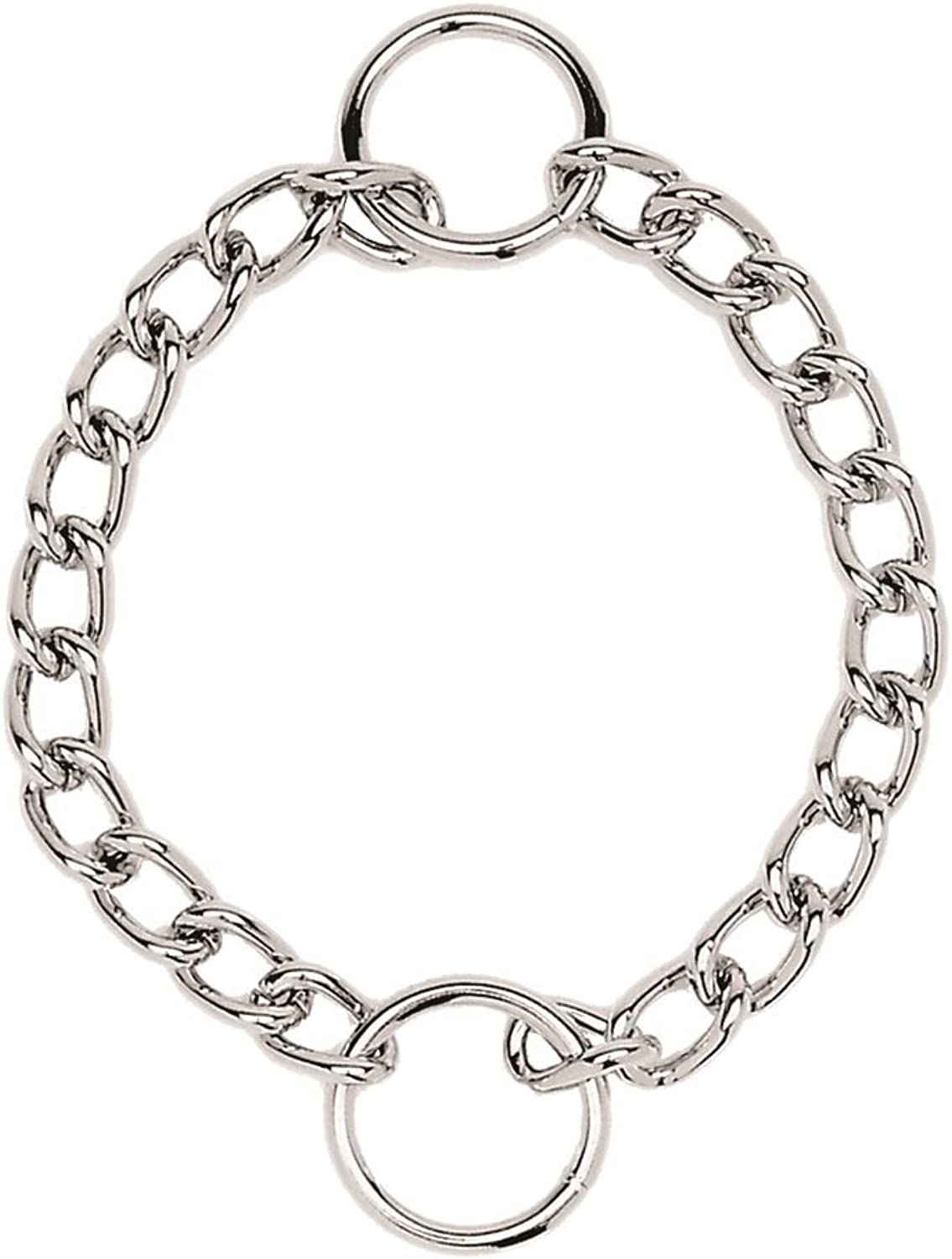 (2 Pack) Herm. Sprenger Throw Chain 343.4mm