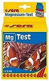Sera 04714 Magnesium Test (MG), Prueba de Agua, Mide de Forma fiable y exacta el Contenido de magnesio en el Agua de mar