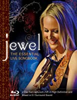 Essential Live Songbook [Blu-ray]