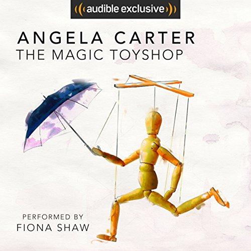 the magic toyshop by angela carter The magic toyshop seems to be set in victorian england, but then we encounter airplanes, disney characters, new wave films and other disruptive elements reminding us that this is our own world.