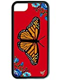 Wildflower Limited Edition Cases for iPhone 6, 7, or 8 (Butterfly)