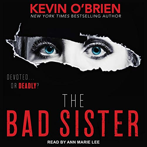 The Bad Sister cover art