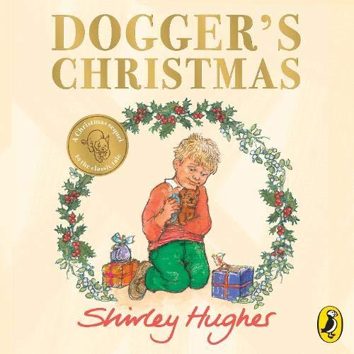 Dogger's Christmas cover art