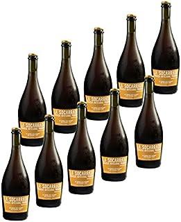 Cerveza Artesanal La Socarrada - 33 cl. (Caja de 10 botellas)