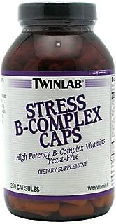 Twinlab B-Complex Stress
