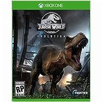 Jurassic World Evolution Xbox One ジュラシックワールドエボリューション 北米英語版 [並行輸入品]