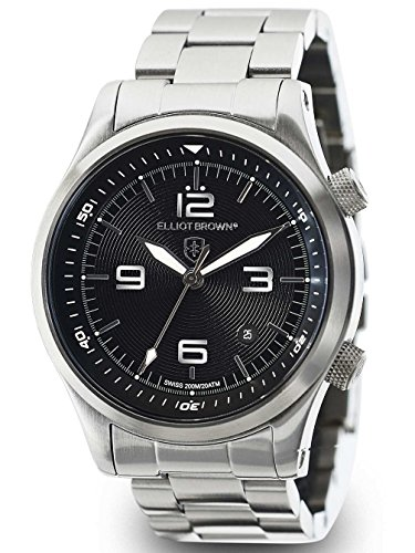 Elliot Brown 202-006 Elliot Brown 202-006 Reloj De Hombre