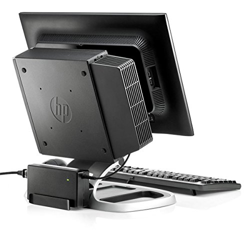 HP Integrated Work Center Suporte para Ultra Slim Desktop e Thin Client - E8H16AA