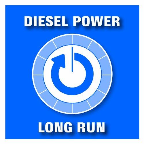 Einhell Diesel Stromerzeuger BT-PG 5000 DD - 8
