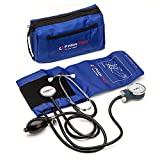 Blood Pressure Cuff And Stethoscope Kits - Best Reviews Guide