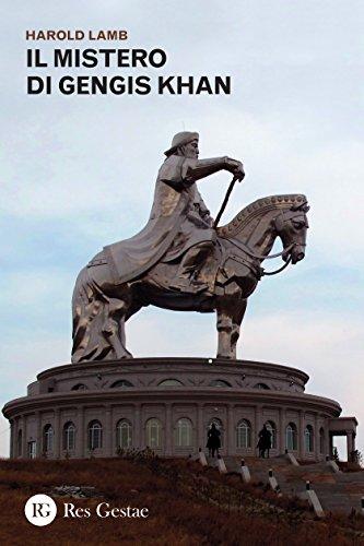 Il mistero di Gengis Khan