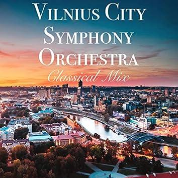 Vilnius City Symphony Orchestra Classical Mix